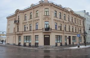 Областная больница 2 липецкой области